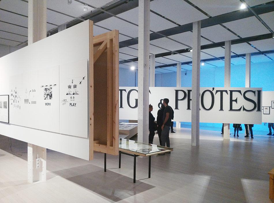 SP25 Arquitectura efímera exposició Fabra i Coats Barcelona