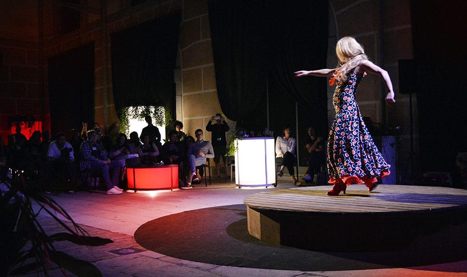 SP25 Arquitectura efímera FITAG Girona 2017