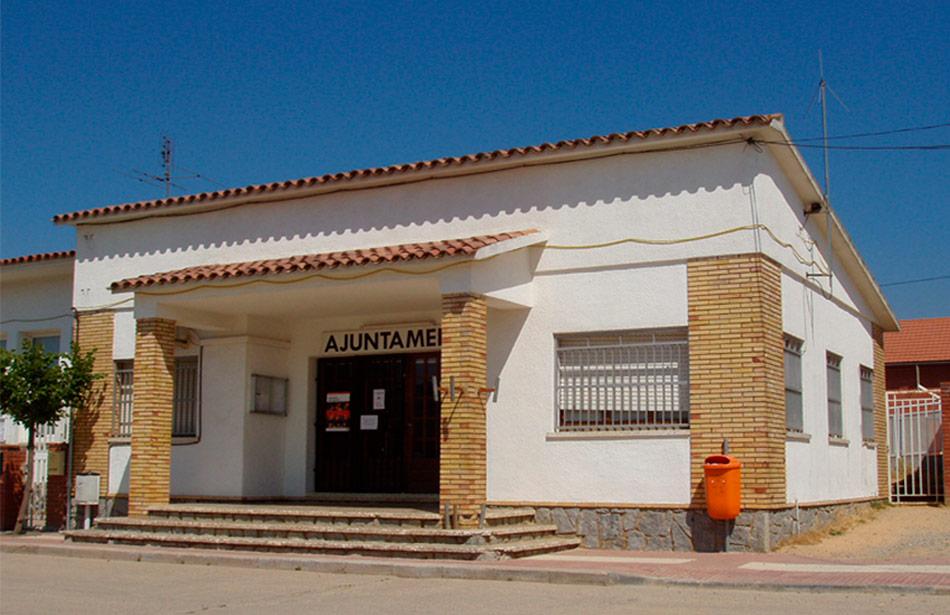 SP25 Arquitectura Estudi de Programació Casa Consistorial Vilalba Sasserra