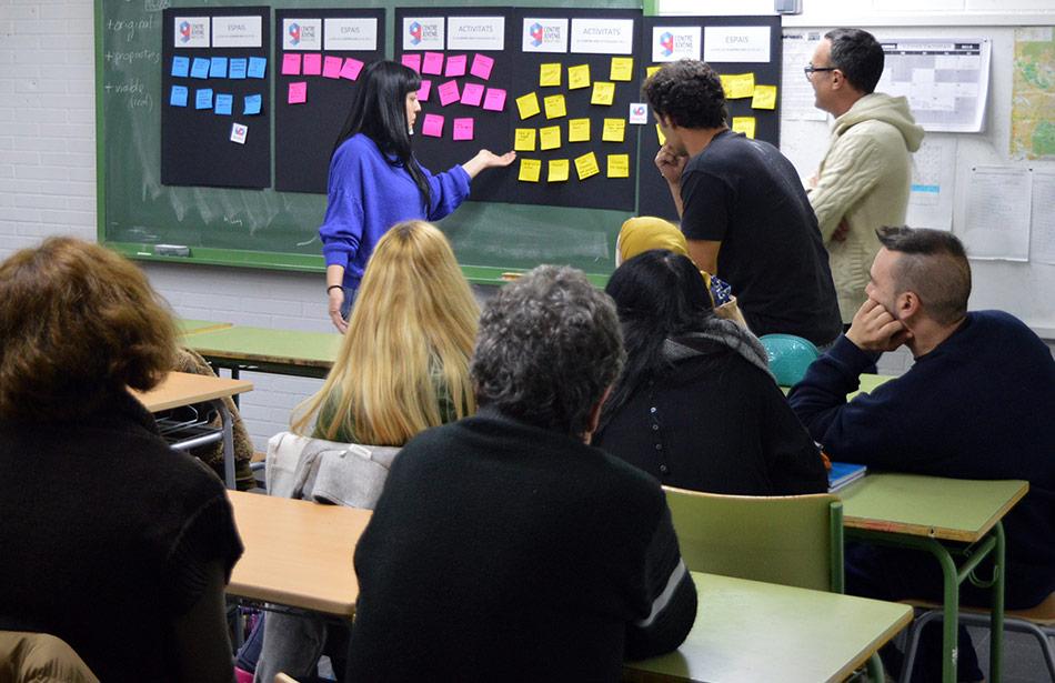SP25 Arquitectura Estudi de Programació nou Centre Juvenil Montornès del Vallès