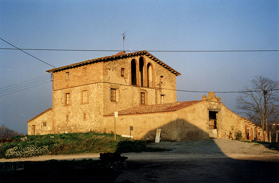 Sp25 arquitectura reforma El Gracià