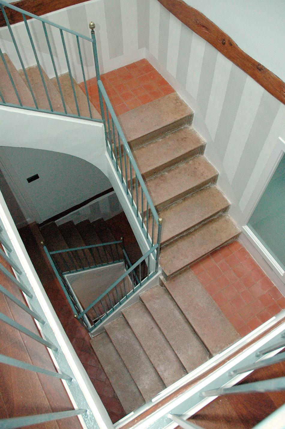 SP25 Arquitectura reforma rehabilitació el Bruc