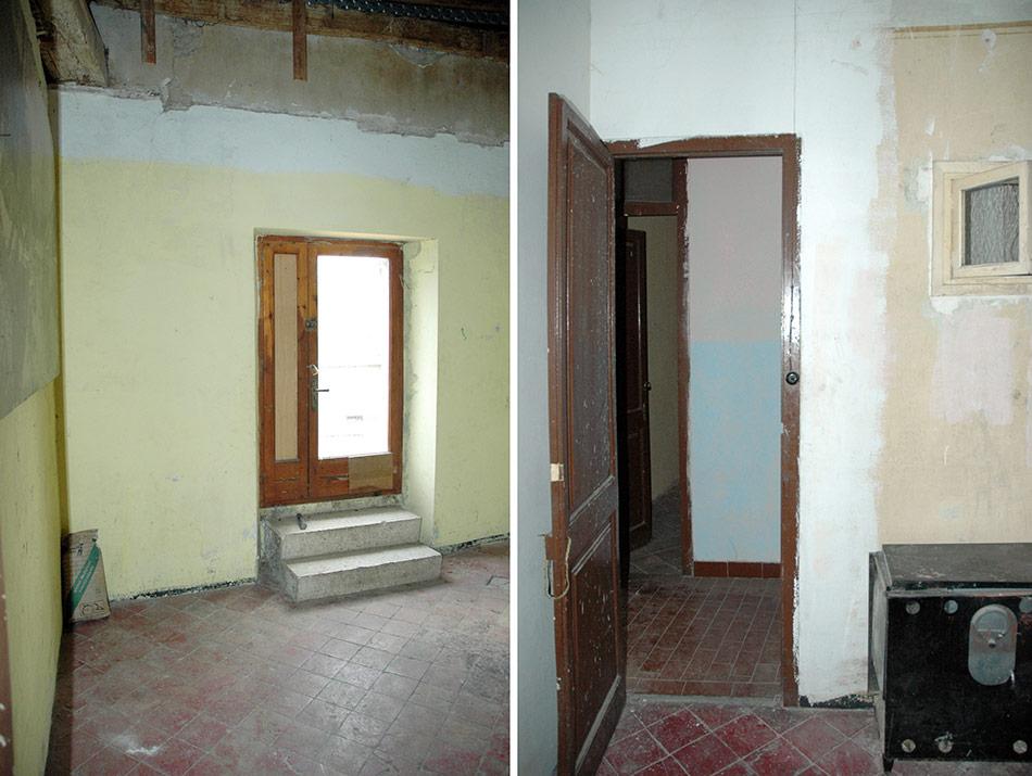SP25 Arquitectura reforma rehabilitació Vic