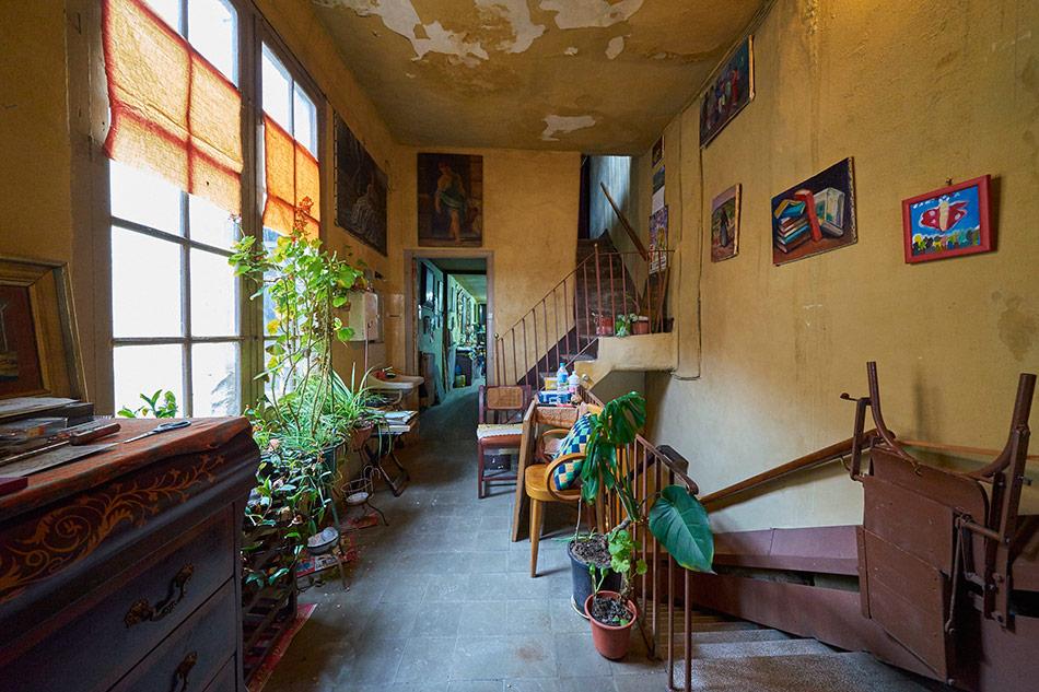 SP25 Arquitectura reforma rehabilitació casa museu felip vall tona