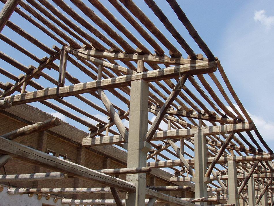 SP25 Arquitectura reforma rehabilitació l'Esperança Gurb