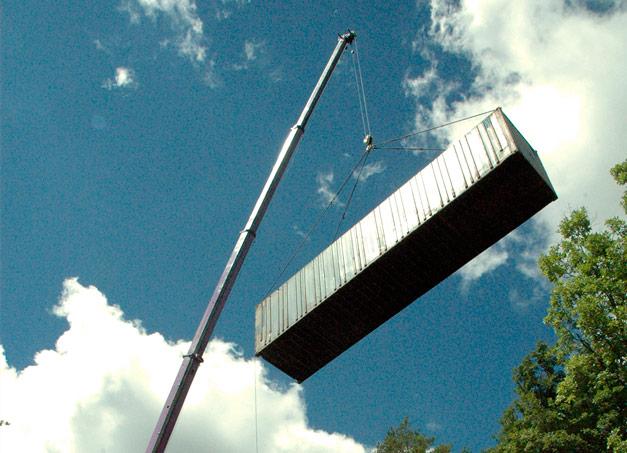 SP25 Arquitectura Marc Grañén nou projecte