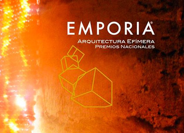 SP25 Arquitectura Premis Emporia ORIGAMI LAVA