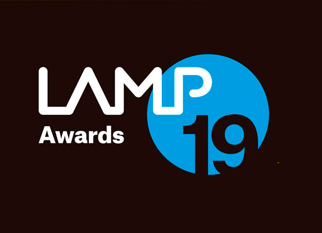 SP25 ARQUITECTURA seleccionats lamp awards 2019