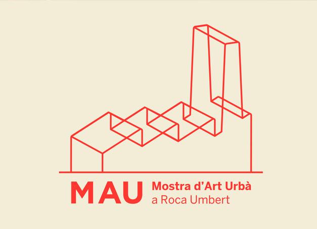 SP25 Arquitectura MAU mostra art urbà