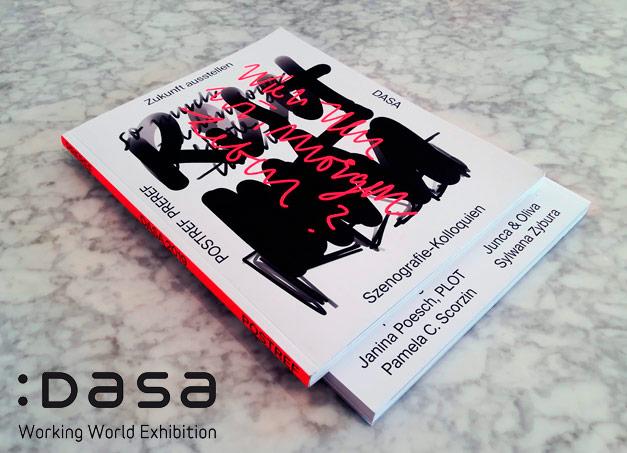 SP25 ARQUITECTURA dasa magazine art 2019