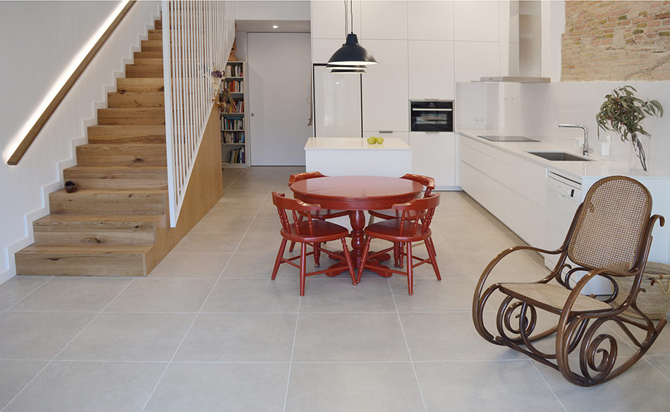 SP25 Arquitectura reforma ampliació habitatge unifamiliar