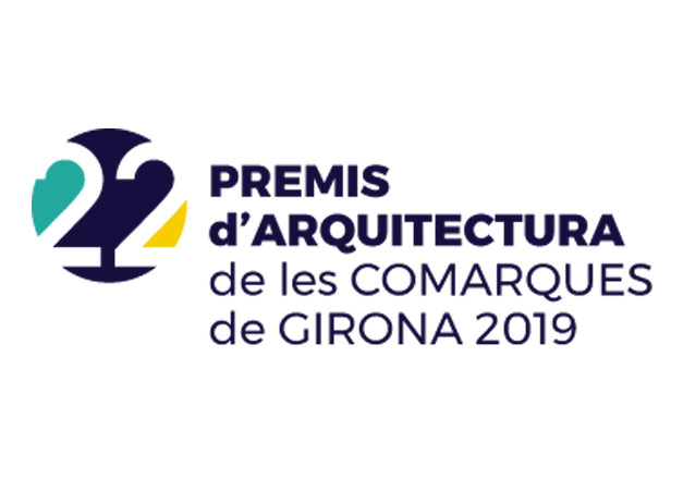SP25 Arquitectura ORIGAMI LAVA premis d'arquitectura de Girona