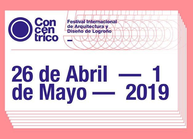 Festival Concéntrico Arquitectura Efímera
