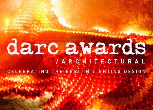 Origami Lava premiat als darc awards