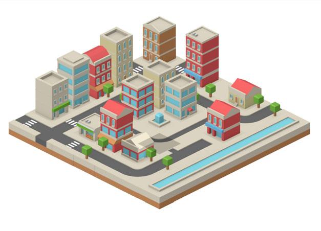 SP25 Arquitectura, jocs