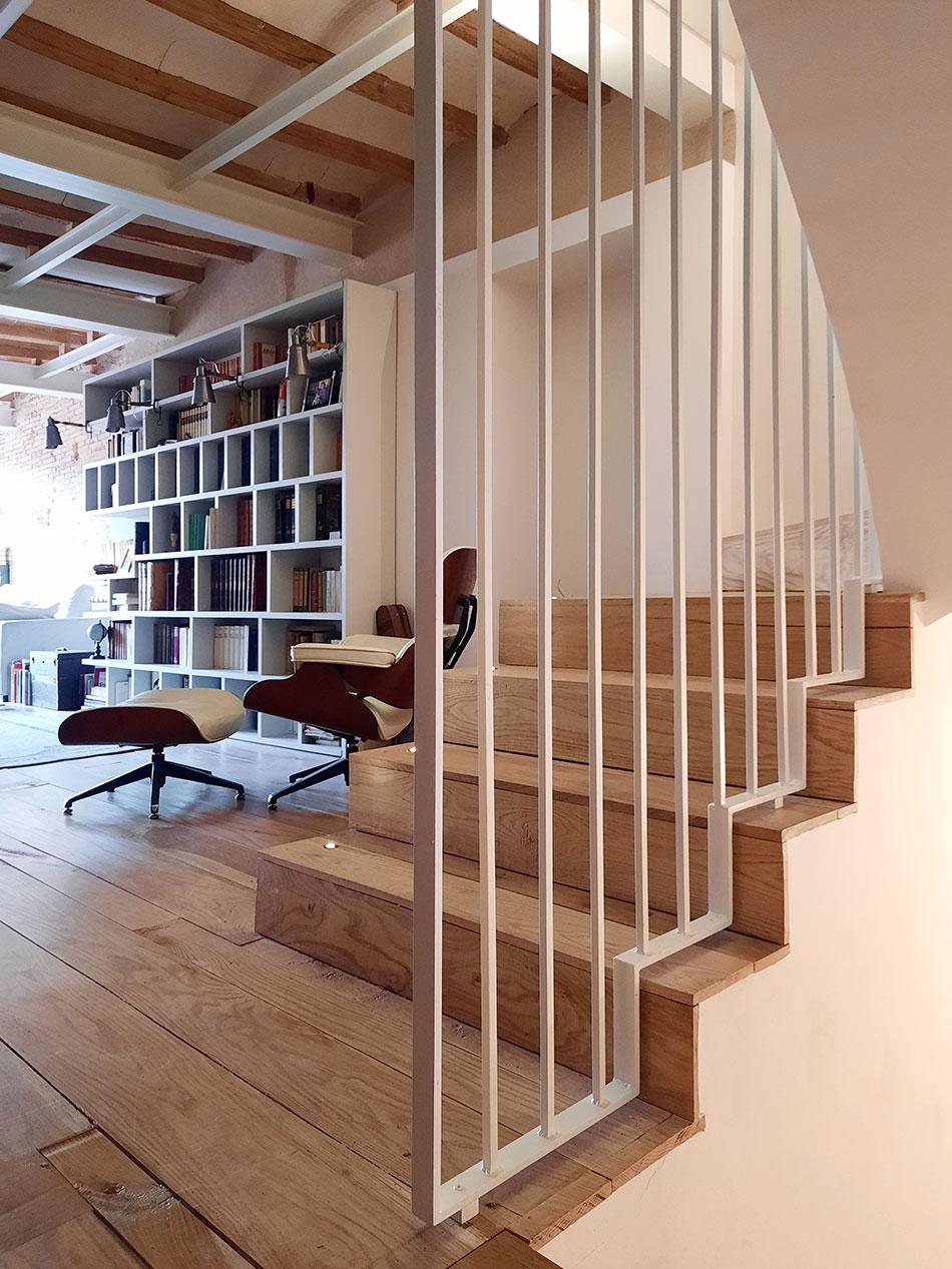 SP25 Arquitectura - Reforma integral