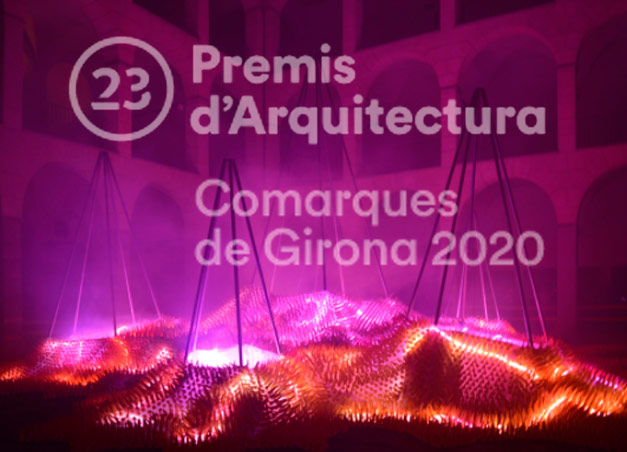 Hell, Sweet Hell, Seleccionats als Premis d'Arquitectura de Girona.