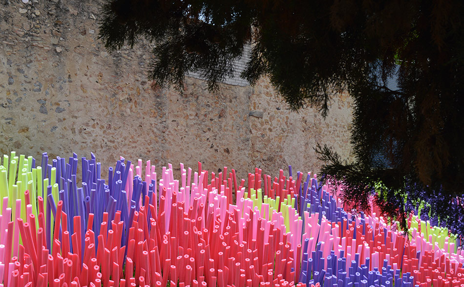 Noodles Festival Flors i Violes Palafrugell