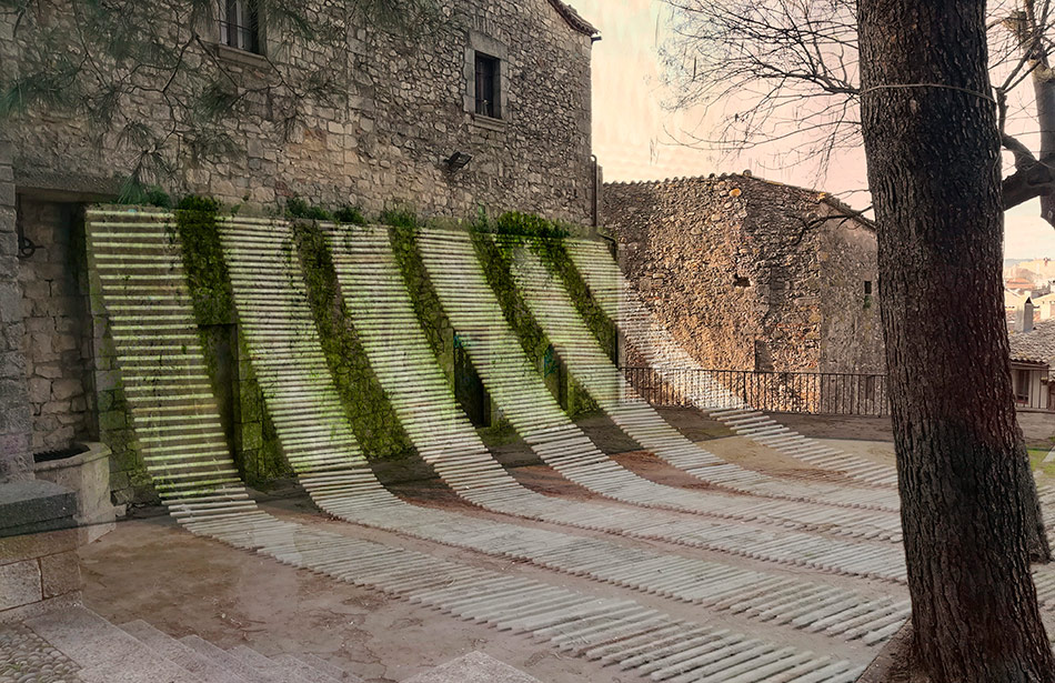 SP25 Arquitectura efimera PALISSADA