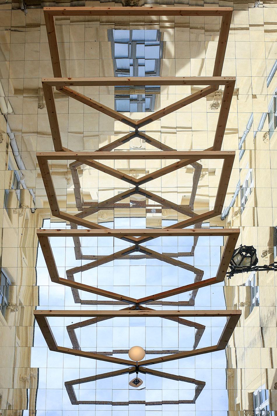 SP25 Arquitectura - Sablier
