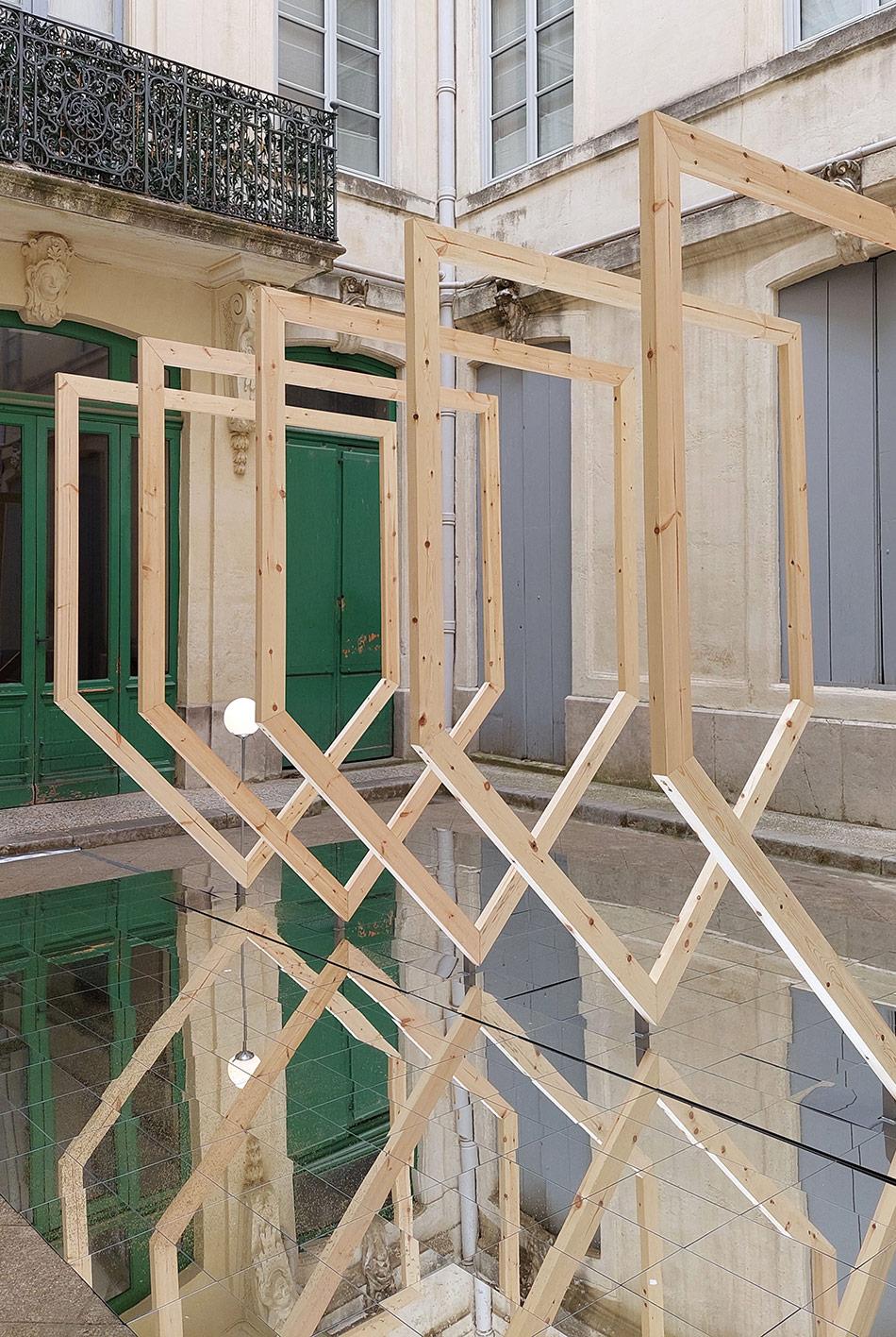 Sablier FAV Montpellier