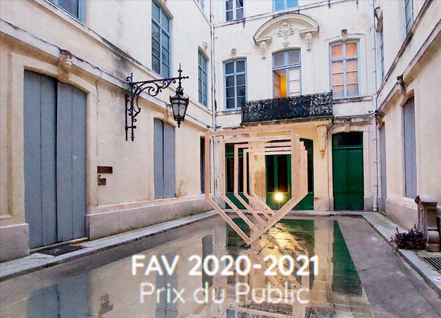 SP25 Arquitectura Prix du Public