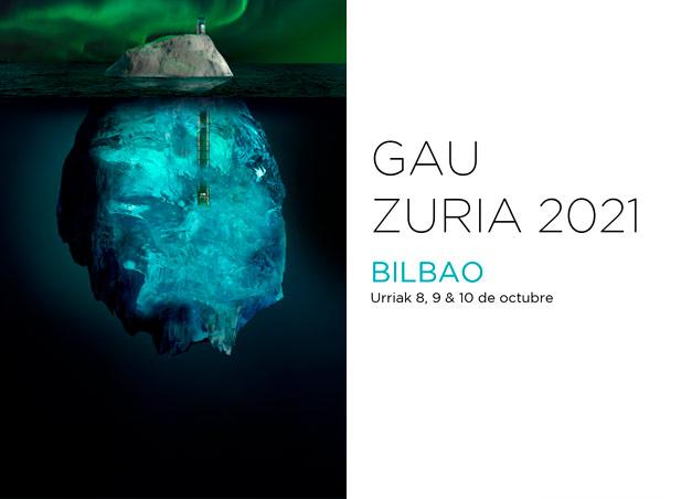 Gau Zuria 2021, Bilbao, SP25 Arquitectura